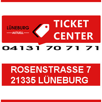 TICKETCENTER ROSENSTRASSE